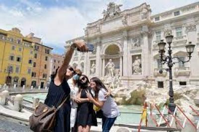 Ιταλία: Άρση της καραντίνας για αφίξεις από ΕΕ, Βρετανία και Ισραήλ στις 16 Μαΐου