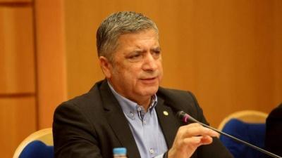 Πατούλης: Λανθασμένη απόφαση η μείωση των διαθέσιμων πόρων από το Πρόγραμμα Δημοσίων Επενδύσεων του 2020 για τις Περιφέρειες