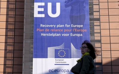 Ταμείο Ανάκαμψης: Προκαταβολή 5,1 δισ. ευρώ προς τη Γαλλία ενέκρινε η Κομισιόν