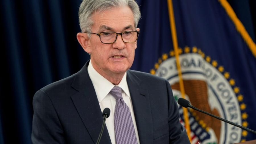 Powell (Fed - HΠΑ): Συγκυριακές πληθωριστικές πιέσεις δεν θα μας οδηγήσουν σε αύξηση των επιτοκίων