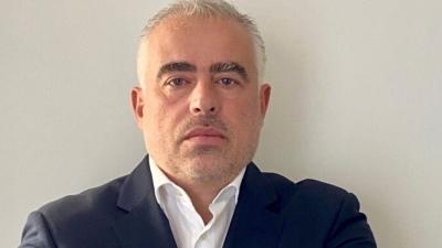 Άρης Μαρίνης: «Κατάρρευση τζίρου 95% στα τουριστικά γραφεία»
