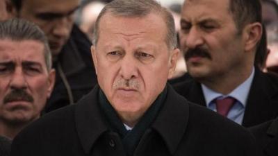 Erdogan: Θα συνεχίσουμε να υπερασπιζόμαστε την «αλήθεια ενάντια στη λεγόμενη Γενοκτονία των Αρμενίων»