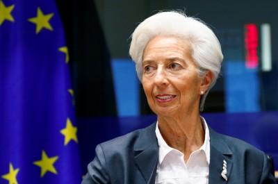 Lagarde: Η ΕΚΤ εξετάζει πολύ σοβαρά το ζήτημα του ψηφιακού ευρώ