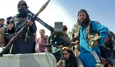 Και τώρα τι θα συμβεί στο Αφγανιστάν; - Τέσσερα κρίσιμα ερωτήματα για την επόμενη ημέρα