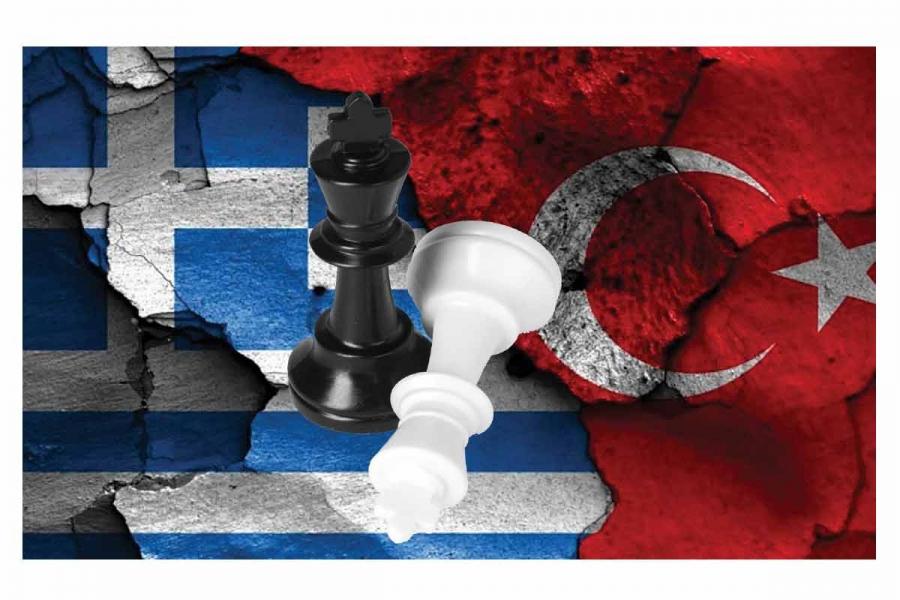 Αποδίδει η διπλωματική αντεπίθεση της Τουρκίας – Ο Erdogan παίζει με Ελλάδα, Αίγυπτο, Ουκρανία, Ρωσία – Ορόσημο η 24-25/6
