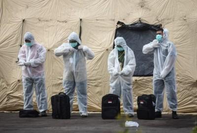 Νιγηρία: Άγνωστη νόσος έχει προκαλέσει τον θάνατο τουλάχιστον 57 ανθρώπων