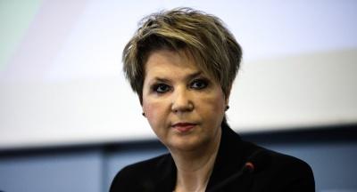 Γεροβασίλη: Η κυβέρνηση καταστρατηγεί τις κοινοβουλευτικές διαδικασίες