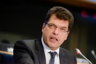Lenarcic (Επίτροπος Διαχείρισης Κρίσεων): Η ΕΕ είναι έτοιμη να παράσχει βοήθεια στην Εύβοια