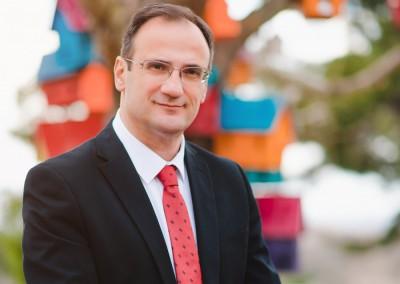 Αλέξανδρος Χρυσάφης, δήμαρχος Σερρών: Η κλειστή εστίαση ισοδυναμεί με μια σειρά οικονομικών επιπτώσεων