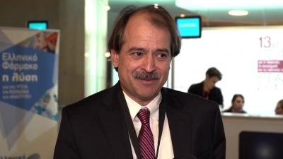 Ιωαννίδης: Για γυναίκες και άτομα κάτω των 50 ετών δεν θα επέλεγα εμβόλιο AstraZeneca
