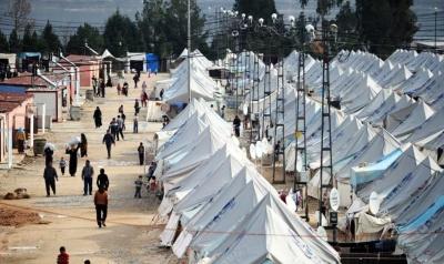 Έφτασαν στο λιμάνι της Καβάλας οι 300 πρόσφυγες και μετανάστες που θα μεταφερθούν στις Σέρρες