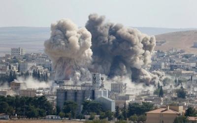 WSJ: Η Ρωσία πραγματοποίησε αεροπορικές επιδρομές στη νοτιοδυτική Συρία, παραβιάζοντας την κατάπαυση πυρός