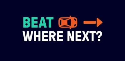 Ιδρυτής της Beat κατά ιδιοκτητών ταξί - «Νομίζουν ότι θα μας τρομοκρατήσουν»