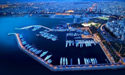 Τουρκική απόβαση στις ελληνικές μαρίνες - Οι δύο πανίσχυροι Τούρκοι που διεκδικούν τη μαρίνα Αλίμου