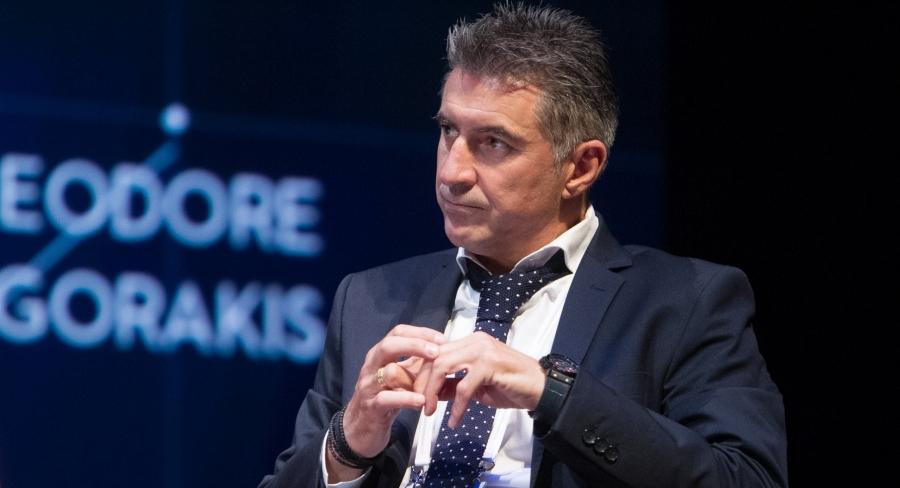 Ζαγοράκης: «Δεν θα σταματήσω ποτέ να πιστεύω στην πανίσχυρη δύναμη της ομάδας»