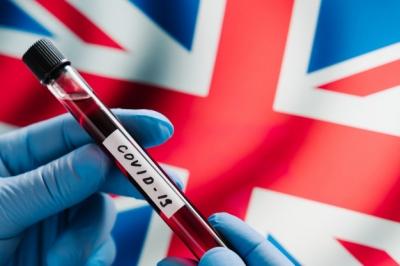 Μ. Βρετανία: Φόρος τιμής στα θύματα covid – Ένας χρόνος από το πρώτο lockdown