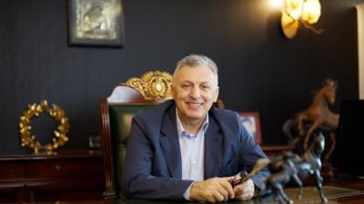Απεβίωσε από επιπλοκές του κορωνοϊού ο πρωτεργάτης του ελληνικού τουρισμού, Μπόρις Μουζενίδης