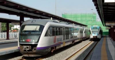 Έρευνα: Τα παράπονα του επιβατικού κοινού για τις σιδηροδρομικές μεταφορές στην Ελλάδα