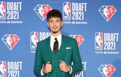 Alperen Şengün: Tο παιδί-θαύμα του τουρκικού μπάσκετ έτοιμο για εκτόξευση στο Houston