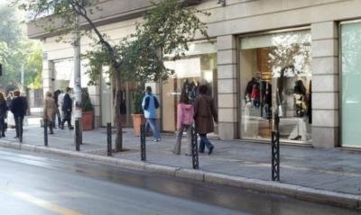 Έμποροι Πάτρας: Άμεση ανάκληση της απόφασης για το μη άνοιγμα των καταστημάτων