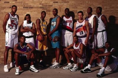NBA Draft: Η «χρυσή» γενιά του 1996 με Bryant, Iverson και Nash! (video)