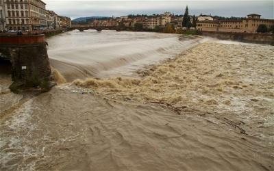 Τουλάχιστον 17 νεκροί από την κακοκαιρία στην Ιταλία - Ισοπεδώθηκαν δασικές εκτάσεις