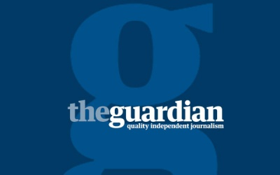 Guardian: Ηχηρή επιδοκιμασία της 5ετίας Αναστασιάδη η επανεκλογή του