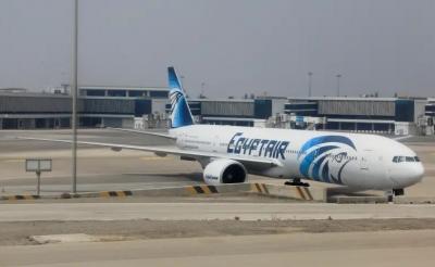 Ιστορική πτήση - Για πρώτη φορά μετά από δεκαετίες, αιγυπτιακό αεροσκάφος προσγειώνεται στο  Ισραήλ