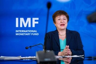 ΔΝΤ: Ανέστειλε τις χορηγήσεις στο Αφγανιστάν λόγω «αβεβαιότητας»