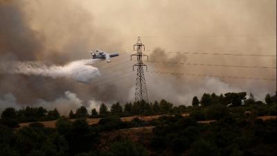 Γερμανία: Γιατί δεν προσφέραμε βοήθεια στην Ελλάδα και τις χώρες που αντιμετωπίζουν πυρκαγιές