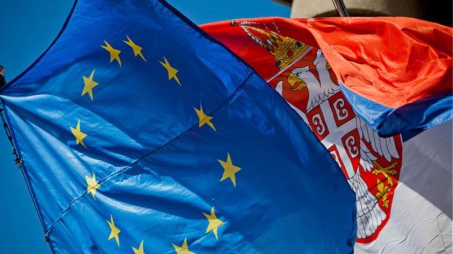 Χρηματοδότηση 11 εκατ. σε  Σερβία από ΕΕ για την αντιμετώπιση του μεταναστευτικού