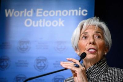 Lagarde: Επιβράδυνση της ανάπτυξης και όχι ύφεση θα φέρει ο εμπορικός πόλεμος ΗΠΑ – Κίνας
