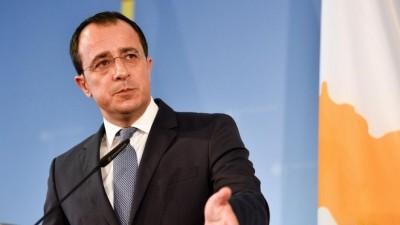 Κορωνοϊός: Σε καραντίνα ο Κύπριος ΥΠΕΞ Νίκος Χριστοδουλίδης