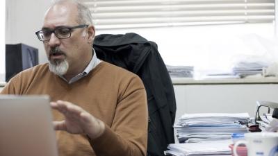 Θωμαΐδης: Σε υψηλά επίπεδα το ιικό φορτίο στα λύματα της Αττικής - Τάση ύφεσης τις τελευταίες 3 εβδομάδες