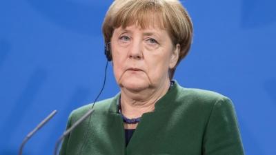 Merkel για Ταμείο Ανάκαμψης: Πόροι 25,6 δισ. ευρώ για τον ψηφιακό μετασχηματισμό και την πράσινη μετάβαση