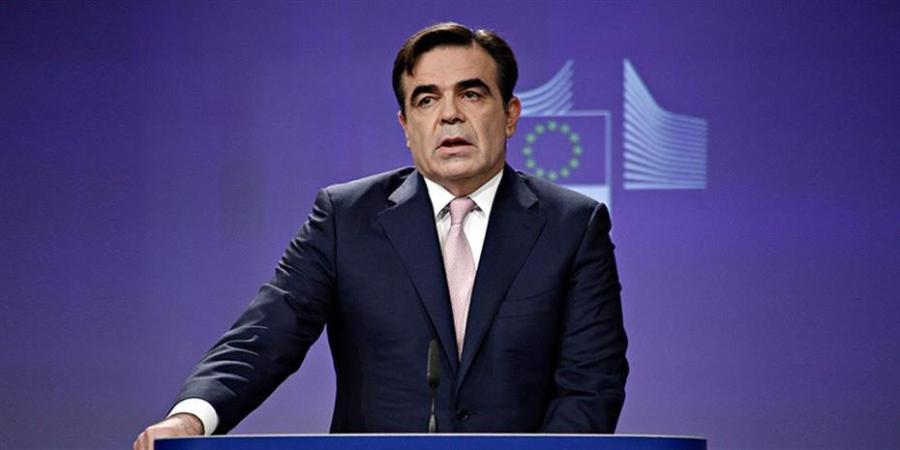 Σχοινάς: Εντός των στόχων της η ΕΕ για του εμβολιασμούς μέσα στο καλοκαίρι