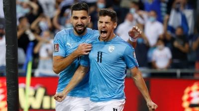 Προκριματικά Παγκοσμίου Κυπέλλου 2022, 6ος όμιλος: Εντυπωσιακό ματς και επτά γκολ στο Ισραήλ που «διέλυσε» την Αυστρία – δύσκολες νίκες για Δανία και Σκωτία!