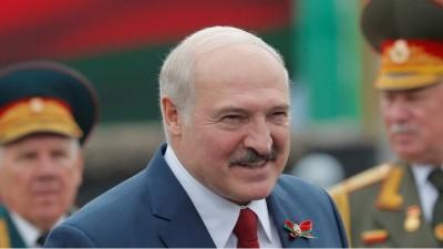 Η Γερμανία δεν αναγνωρίζει τον Lukashenko ως πρόεδρο της Λευκορωσίας