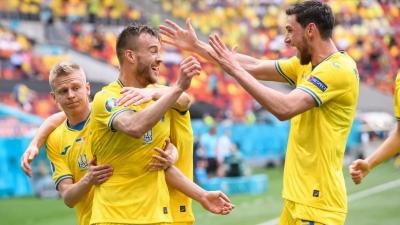 EURO 2020: Τέσσερα ματς-«φωτιά», με επίκεντρο το Ουκρανία-Αυστρία…