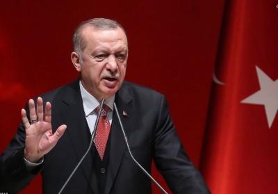 Νέες απειλές Erdogan: Θα ανοίξω τα σύνορα προς την Ευρώπη για 5,5 εκατ. πρόσφυγες – Τι απαντά ο Μητσοτάκης στον Τούρκο πρόεδρο
