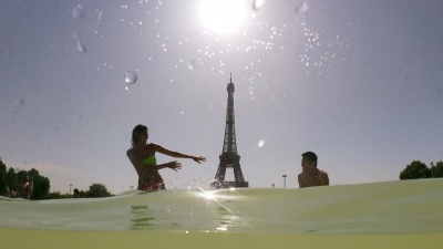 Ιούλιος 2019, ο πιο θερμός μήνας που έχει καταγραφεί ποτέ στον κόσμο
