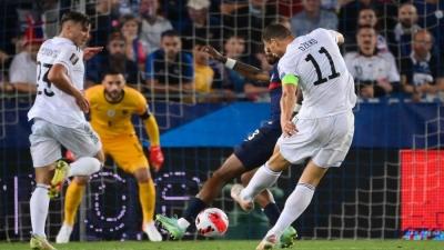 Προκριματικά Παγκοσμίου Κυπέλλου 2022, 4ος όμιλος: «Χ»αμένοι Ουκρανία και Γαλλία, έμειναν στον βαθμό της ισοπαλίας!