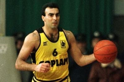 ΚΑΕ Άρης σε Γκάλη: «Χρόνια πολλά σε σένα που άλλαξες την μοίρα του ελληνικού μπάσκετ»