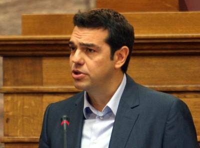 Τσίπρας (ΣΥΡΙΖΑ): Η ΝΔ δεν άλλαξε προτεραιότητες ούτε και με την πανδημία