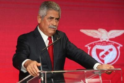 «Σεισμός» στο πορτογαλικό ποδόσφαιρο, συνελήφθη για ξέπλυμα και υπεξαίρεση ο πρόεδρος της Μπενφίκα