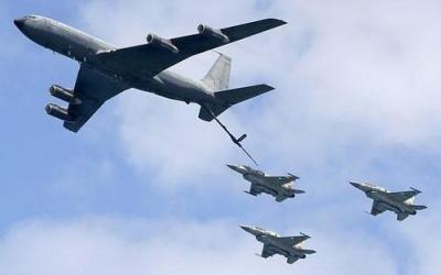 Αποκάλυψη: Το Ισραήλ σχεδιάζει επίθεση  κατά του Ιράν – Εντατικές ασκήσεις της πολεμικής αεροπορίας