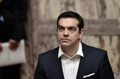 Ο Τσίπρας στο Νταβός: Ο Schaeuble έδειξε ότι  οι κανόνες πρέπει να τηρούνται