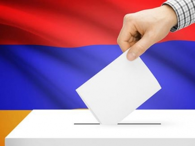 Αρμενία - πρόωρες βουλευτικές εκλογές: Στις κάλπες 2,6 εκατ. ψηφοφόροι – Αντίπαλοι Pashinyan και Kocharyan