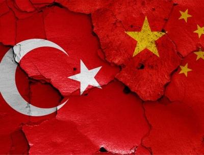 Mίνι κρίση στις σχέσεις Τουρκίας - Κίνας λόγω… Ουιγούρων