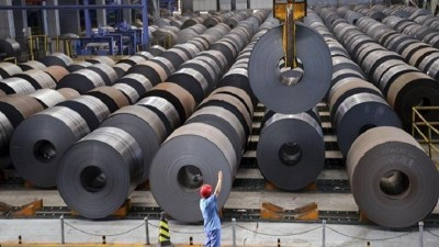Οριακή μείωση του δείκτη βιομηχανικής παραγωγής τον Ιούλιο του 2020